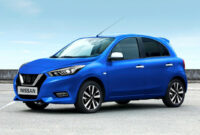 performance and new engine 2022 nissan march mexico columbia