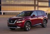 performance and new engine 2022 nissan rogue