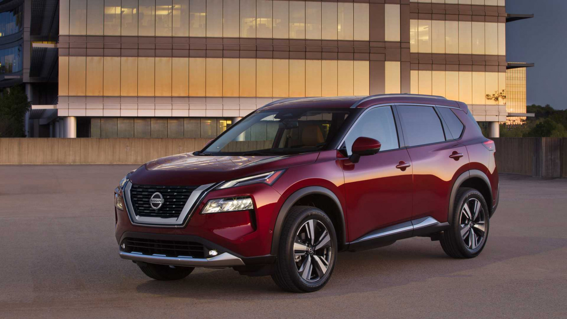 Specs and Review 2022 Nissan Rogue