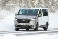 performance and new engine 2022 renault trafic
