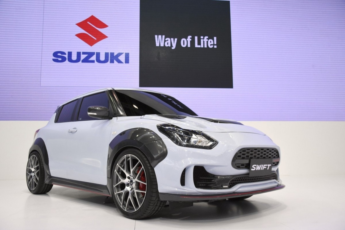 Reviews 2022 Suzuki Swift