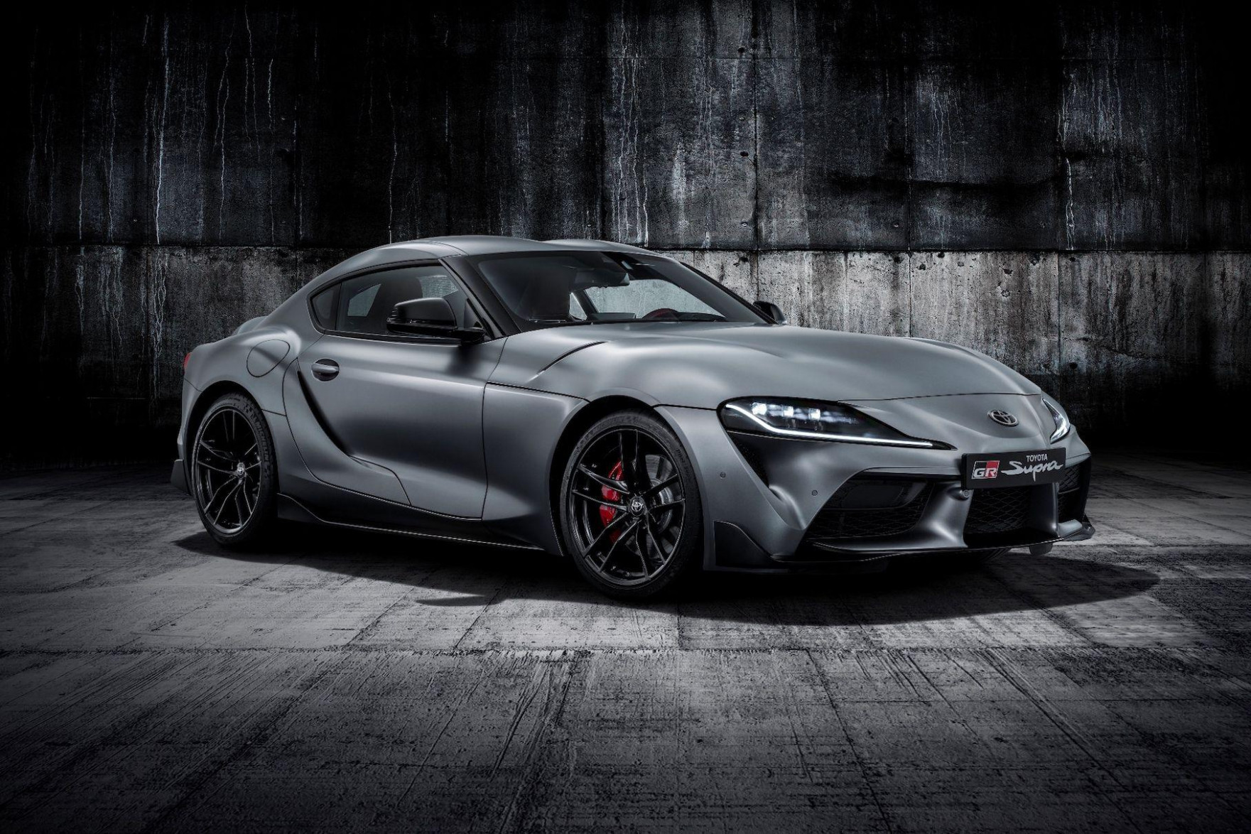 Release Date and Concept 2022 Toyota Supra