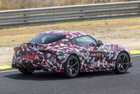 performance and new engine 2022 toyota supra
