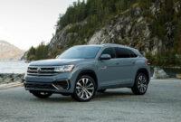 performance and new engine 2022 volkswagen atlas cross sport