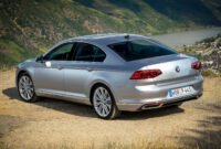 performance and new engine 2022 volkswagen passat