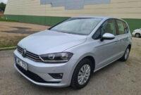 performance and new engine 2022 vw golf sportwagen
