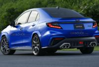 performance and new engine 2022 wrx sti hyperblue