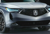 performance and new engine acura rlx redesign 2022