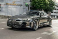 performance and new engine audi new car 2022