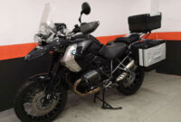 performance and new engine bmw gs adventure 2022