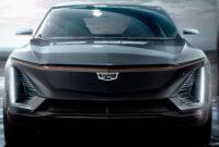 performance and new engine cadillac sedans 2022