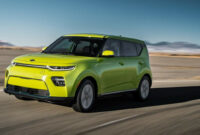 performance and new engine kia e soul 2022 price