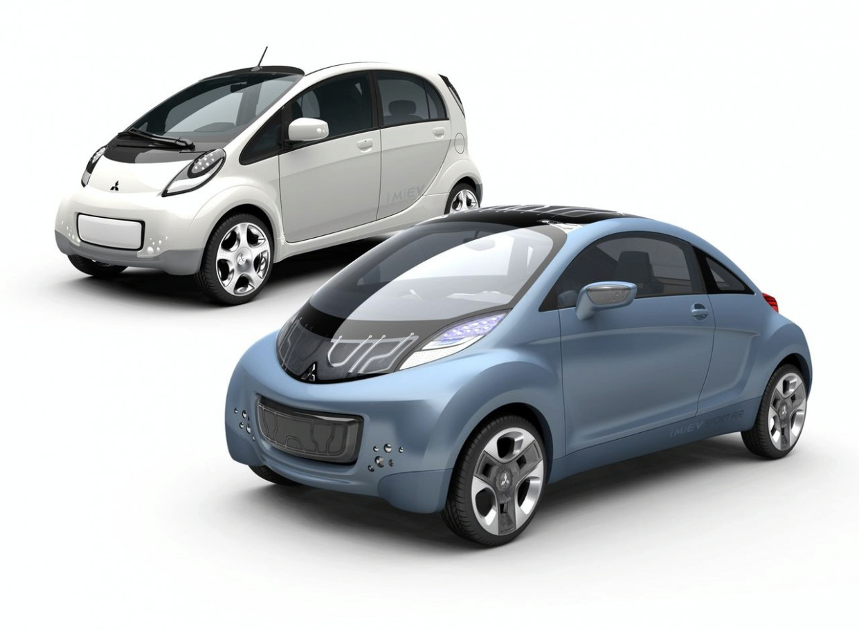 Review and Release date Mitsubishi I Miev 2022