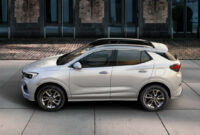 performance and new engine new buick encore 2022