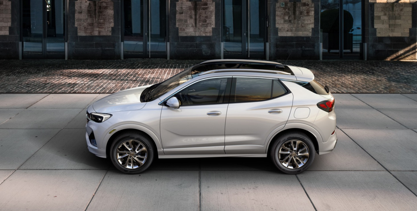 Prices New Buick Encore 2022