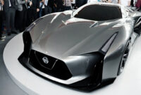 performance and new engine nissan gtr 2022 concept