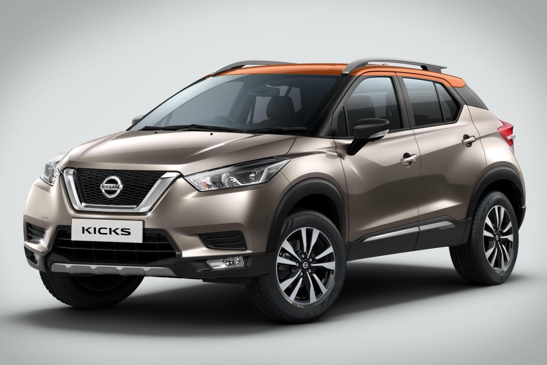 Performance and New Engine Nissan Kicks 2022 Caracteristicas