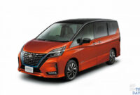 performance and new engine nissan serena 2022
