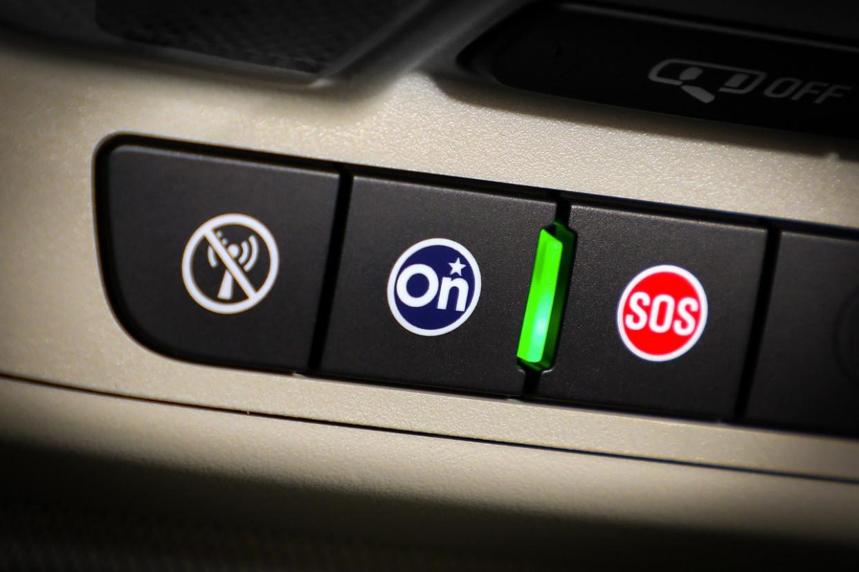 Photos Opel Onstar 2022