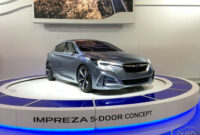 performance and new engine subaru prominence 2022