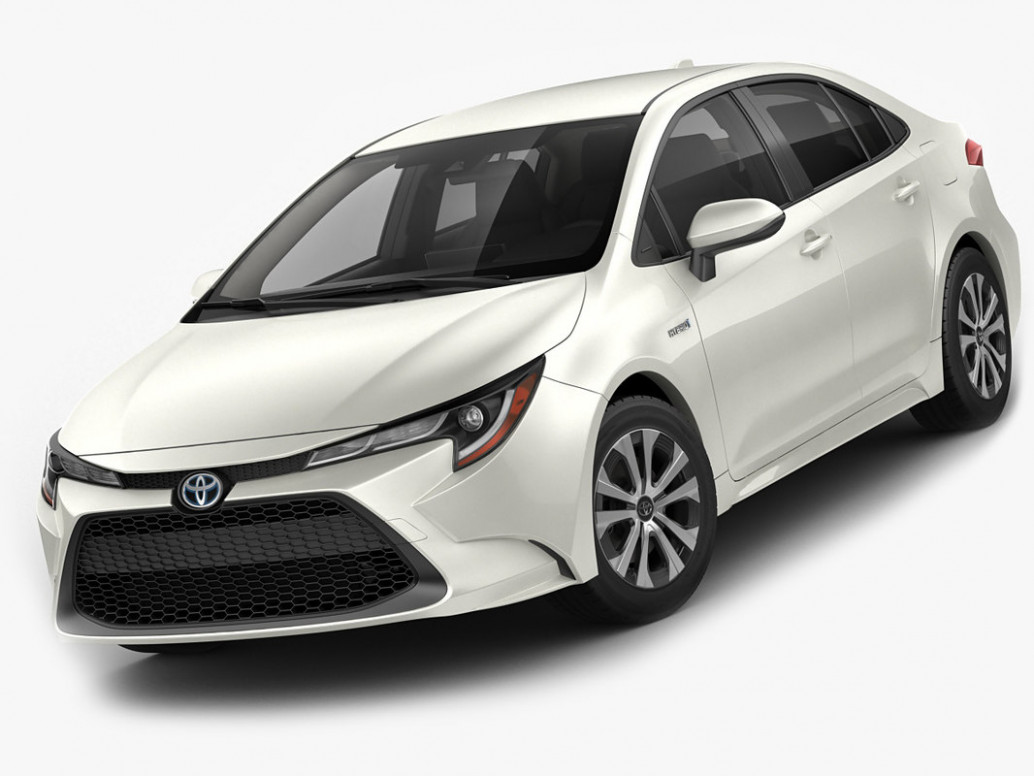 Review and Release date Toyota Corolla 2022 Qatar