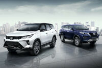 performance and new engine toyota fortuner 2022 model