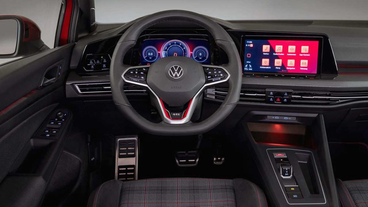 Performance Volkswagen E-Golf 2022