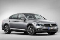 performance and new engine volkswagen passat 2022 europe