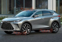 performance and new engine when do 2022 lexus nx come out
