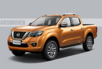 performance and new engine when will the 2022 nissan frontier be available