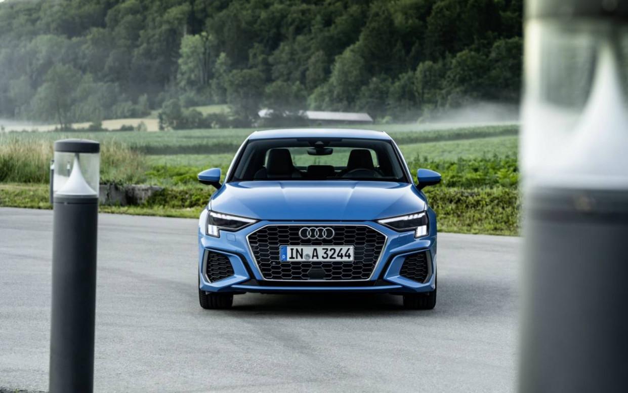 Ratings Audi Hatchback 2022