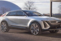 Prices Cadillac Suv 2022