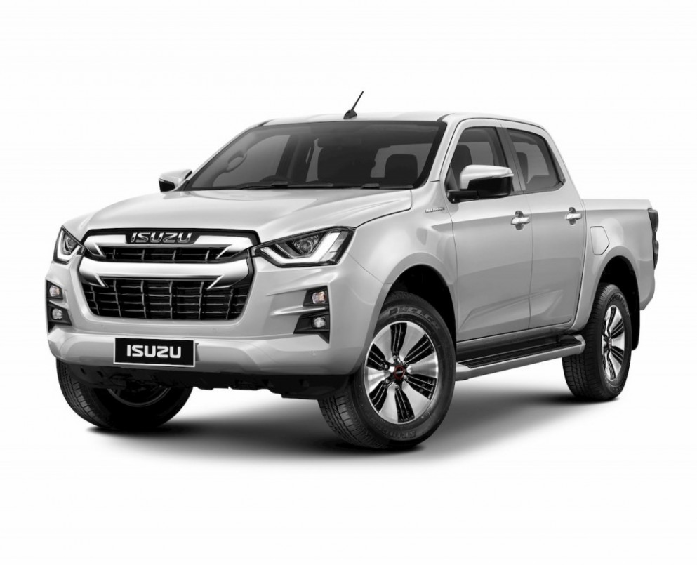 New Model and Performance Chevrolet Luv Dimax 2022