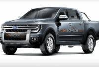 performance ford ranger 2022