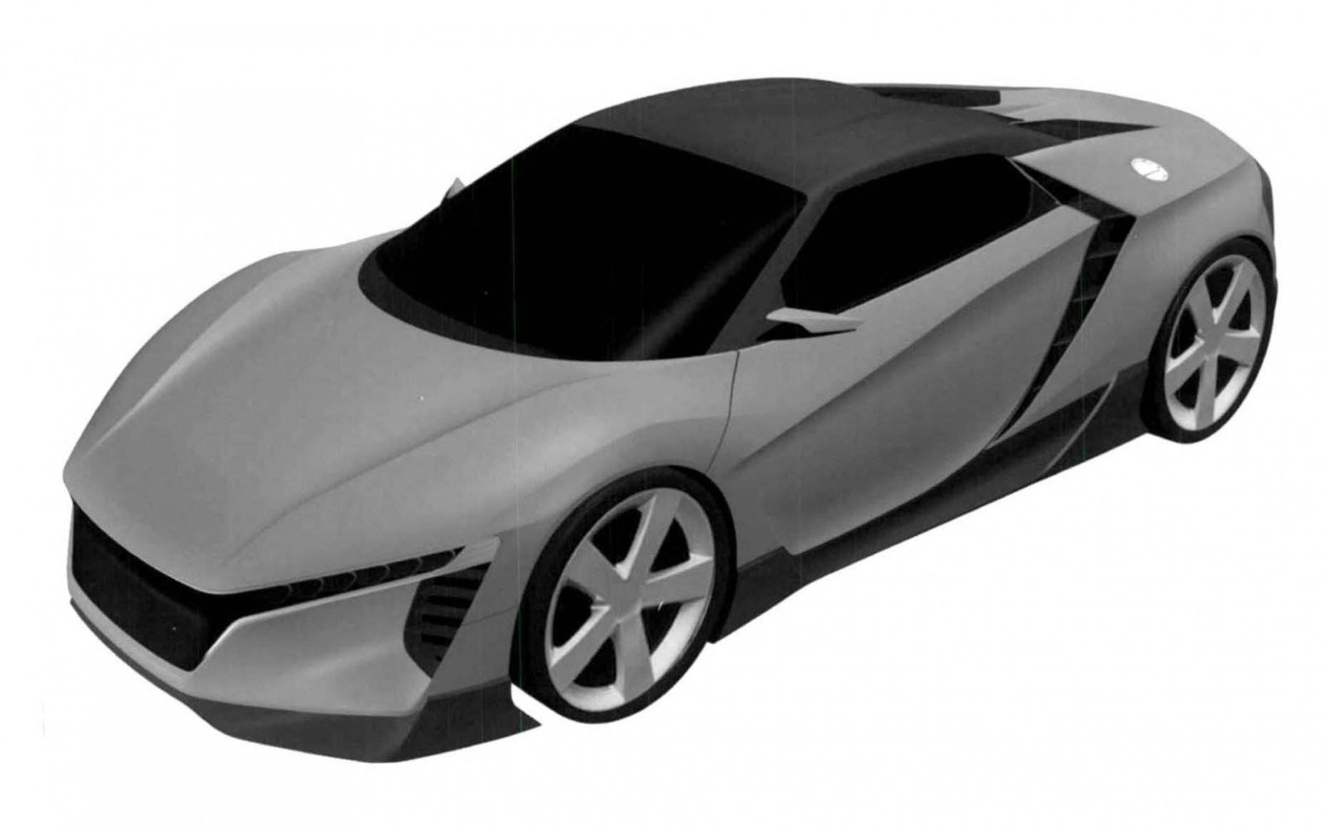 Overview Honda Zsx 2022