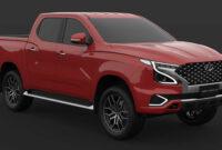 performance hyundai pickup truck 2022