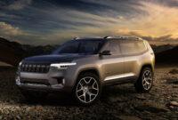 performance jeep grand cherokee 2022 concept