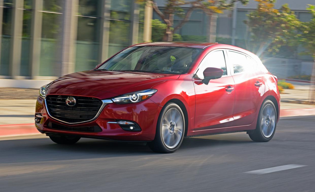 Images Mazda 3 2022 Price In Egypt