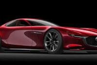 performance mazda electric car 2022