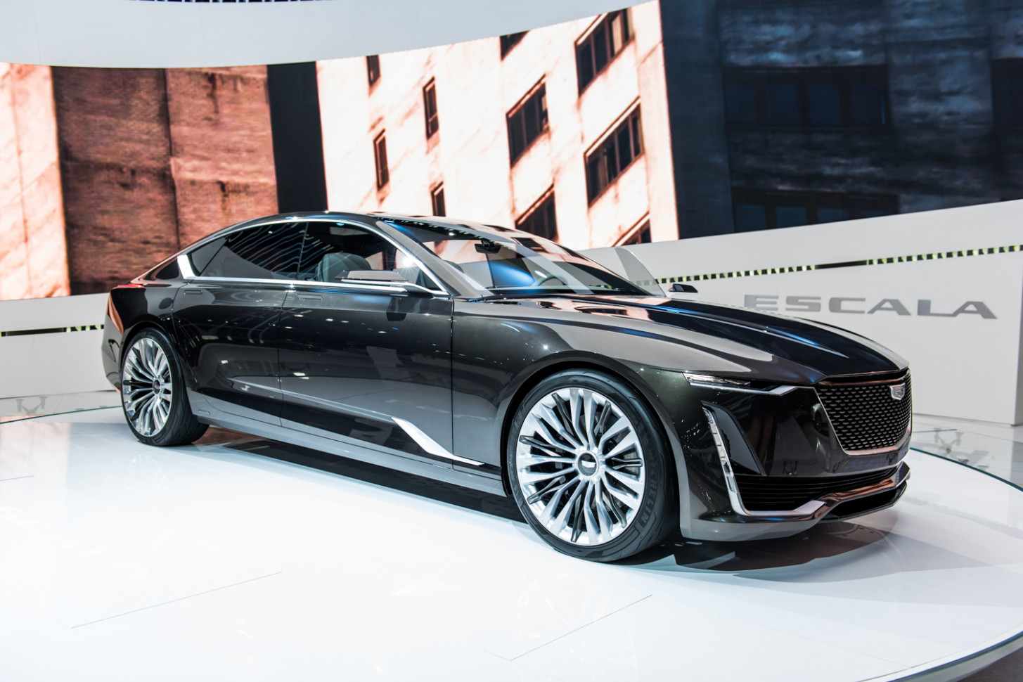 First Drive New Cadillac Sedans For 2022