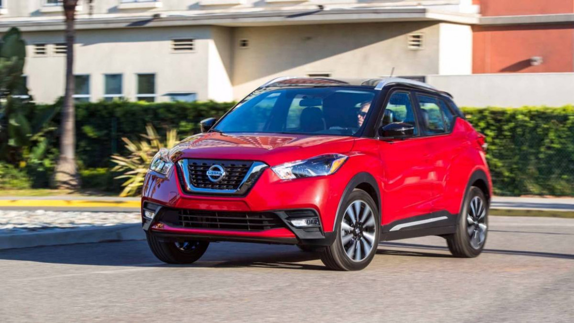 Engine Nissan Kicks 2022 Caracteristicas