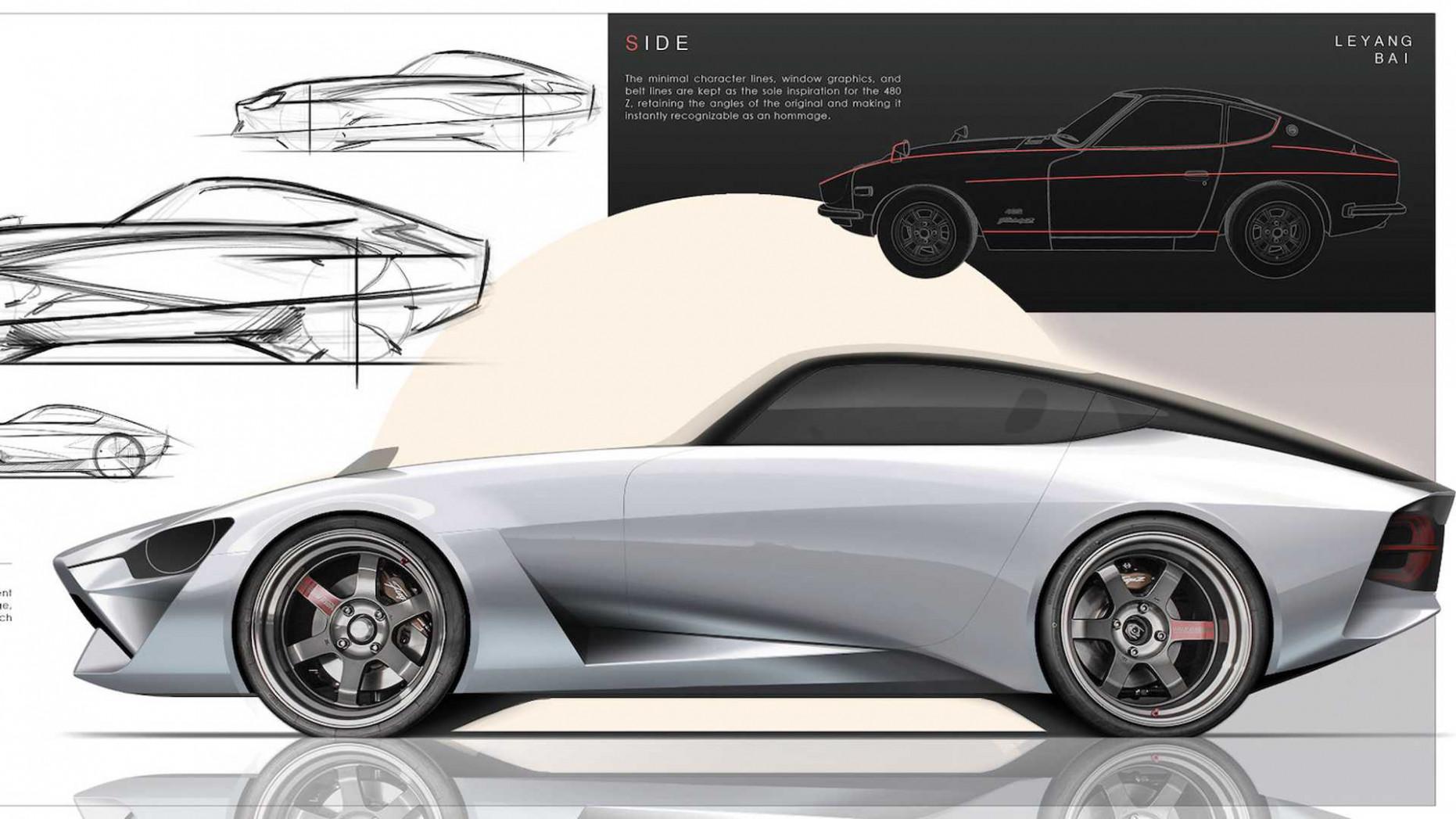 First Drive Nissan Z Car 2022