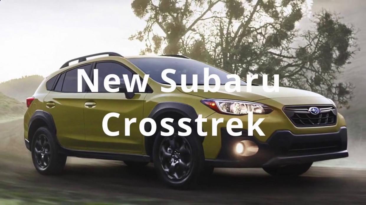 New Model and Performance Subaru Xv Hybrid 2022