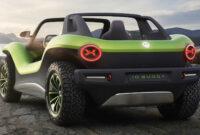 performance volkswagen buggy 2022