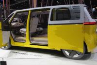 performance volkswagen bus 2022 price