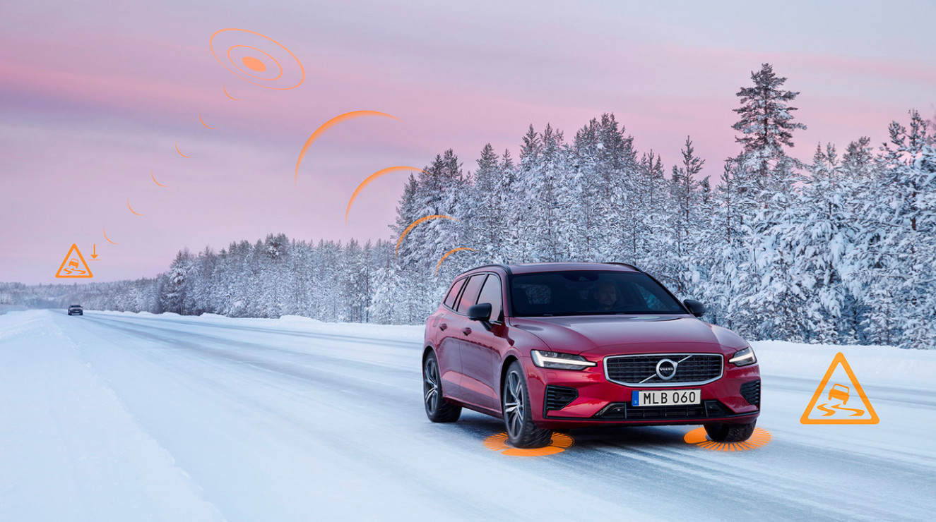 Review and Release date Volvo 2022 Safety Goal