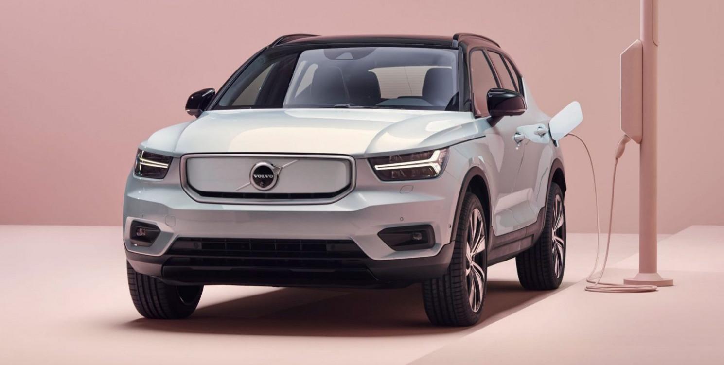 History Volvo 2022 Safety Goal