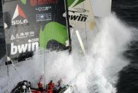 performance volvo ocean race galway 2022