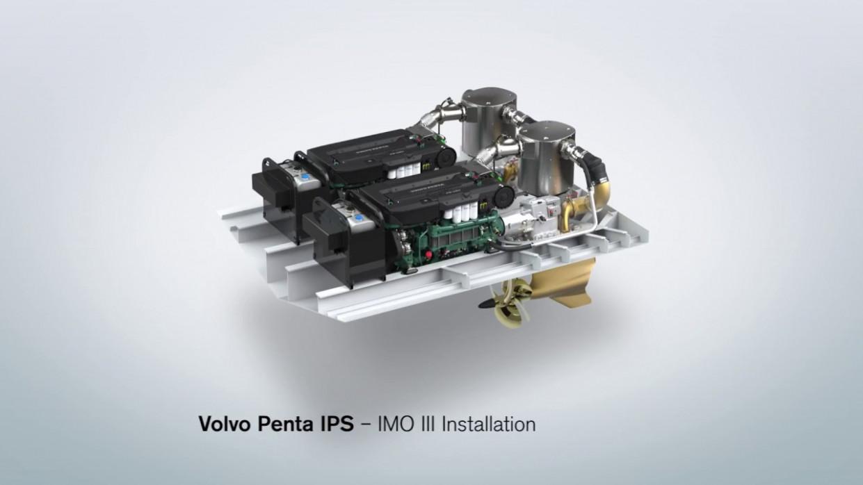 Picture Volvo Penta 2022