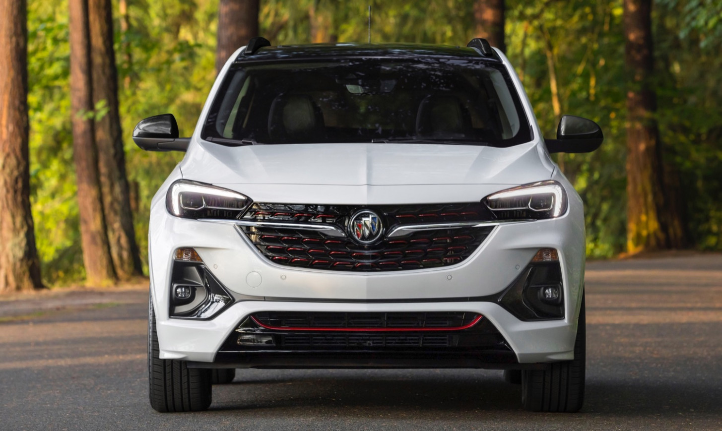 Engine When Does The 2022 Buick Encore Come Out